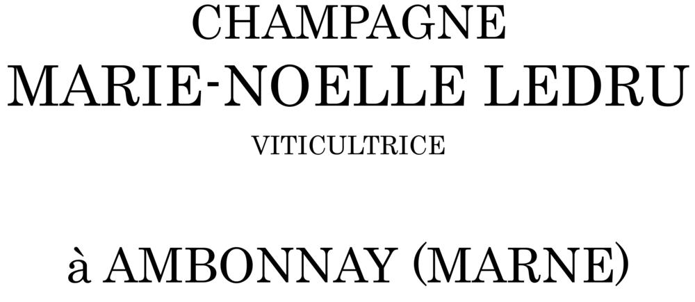 Marie-Noelle Ledru