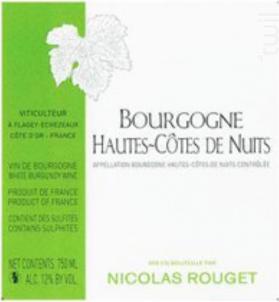 Nicolas Rouget